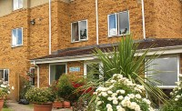 Nairn House Care Home