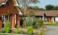 Rowan Garth Care Home