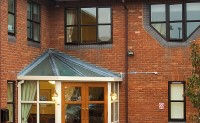 The Priory Care Home