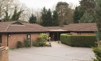 St Georges Care Home