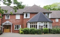 Trowbridge Oaks Care Home