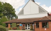 Oakwood House Care Home