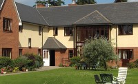 Wingham Court Care Home