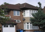 1 Sheringham Avenue, London