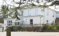 Alveston Leys Care Home