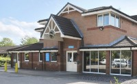Birch Court Care Home