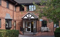 Aston Court Nursing and Residential Home