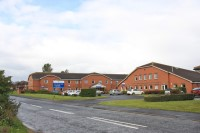 Astor Court Care Home