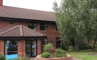 Aylesham Court Care Home