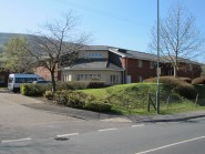 Cwm Celyn Care Home
