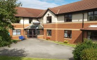 Inglewood Care Home