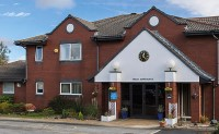 Knowles Court Care Home