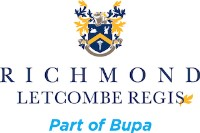 Richmond Letcombe Regis - Assisted Living